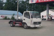 国五凯马轻卡车厢可卸式垃圾车