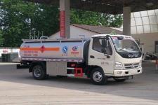 5吨油罐车价格