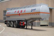 運力10.2米30.9噸3軸運油半掛車(LG9402GYYA)