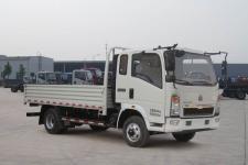 豪沃国五单桥货车129马力1735吨(ZZ1047G3314E145)