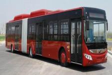 18米|31-50座宇通铰接城市客车(ZK6180HNG2A)