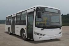 8.5米|14-30座山西纯电动城市客车(SXK6851GBEV4)