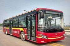 10.5米|24-35座山西纯电动城市客车(SXK6107GBEV5)