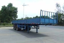 圣龙10米28吨2轴半挂车(ZXG9350)
