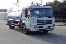 國五東風天錦12噸15噸灑水車廠家直銷價格