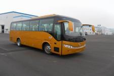 9米|24-40座黄海客车(DD6907C08)