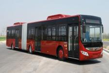 18米|31-50座宇通铰接城市客车(ZK6180HG2A)