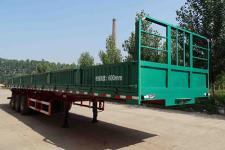 霸申特12米32.4吨3轴自卸半挂车(BST9400Z)