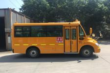 华新牌HM6530XFD5JN型幼儿专用校车图片3