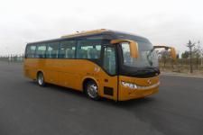 9米|24-40座黄海客车(DD6907C09)