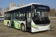 9.3米宇通纯电动城市客车