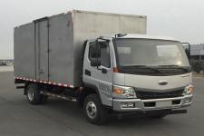 开瑞绿卡国五单桥厢式运输车116-131马力5吨以下(SQR5081XXYH02D)