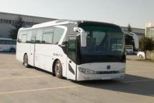 10.5米|24-46座申龙纯电动客车(SLK6108AEBEVY1)