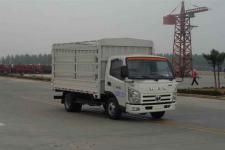 飞碟越野仓栅式运输车(FD2040CCYW16K5-3)