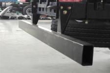飞碟牌FD2040CCYW16K5-3型越野仓栅式运输车图片