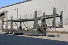 威腾13.8米12.7吨车辆运输半挂车