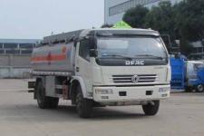 炎帝牌SZD5127GJYE5A型加油車
