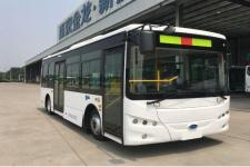 8米|13-28座开沃纯电动城市客车(NJL6809BEV6)