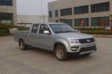 欧铃国五微型多用途货车88马力995吨(ZB1030WSD8V)