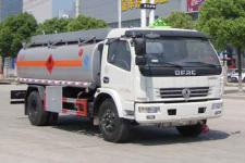 炎帝牌SZD5112GJYDFA5型加油车