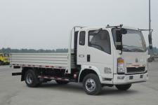 豪沃越野载货汽车(ZZ2047F3425E142)
