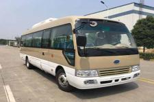 8米|10-31座开沃纯电动城市客车(NJL6806BEVG12)