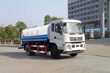 国五东风特商12吨洒水车价格