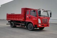 南骏越野自卸汽车(CNJ2040ZPB33V)