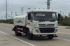 东风御虎15吨洒水车厂家