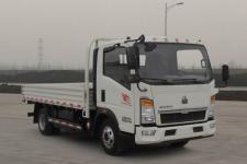 豪沃国五单桥货车129马力1735吨(ZZ1047F3415E145L)