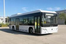 10.5米|18-34座福田燃料电池城市客车(BJ6105FCEVCH)