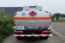 远达牌SCZ5070GJYF5型飞机加油车图片
