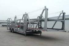 成事达13米12.4吨乘用车辆运输半挂车