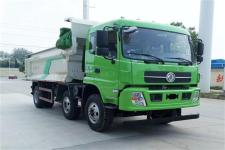 东风天锦小三轴5.2-5.6米自卸车