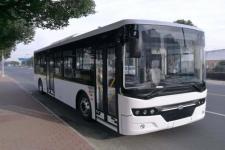 10.5米|19-34座佰斯威纯电动城市客车(WK6101UREV1)