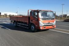 福田国五单桥货车156马力4995吨(BJ1108VEJEA-FA)