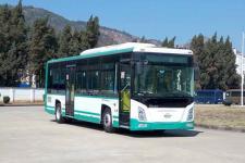 10.5米|17-37座长江纯电动低入口城市客车(FDE6100PBABEV12)