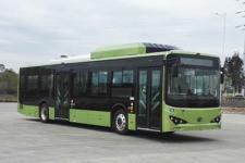 12米|19-41座广汽纯电动低入口城市客车(GZ6122LGEV)
