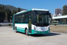 8.5米|14-30座长江纯电动城市客车(FDE6850PBABEV04)