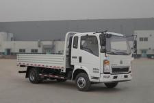 豪沃国五单桥货车124马力1735吨(ZZ1047G3315E144)