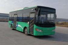 8米|14-26座晶马纯电动城市客车(JMV6801GRBEV5)