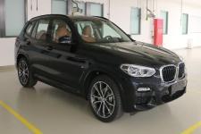 4.7米|5座宝马多用途乘用车(BMW6475JX)
