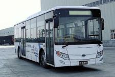 10.5米|19-37座开沃纯电动城市客车(NJL6100EV6)