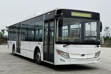 12米|22-47座开沃纯电动城市客车(NJL6129EV4)