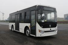 8.1米|18-26座远程纯电动城市客车(DNC6810BEVG1)