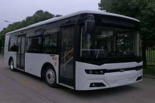8.5米|17-26座山西纯电动城市客车(SXK6852GBEV)