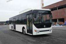 12米|21-46座远程纯电动低入口城市客车(DNC6120BEVG3)