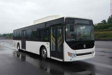 12米|21-46座远程纯电动低入口城市客车(DNC6120BEVG4)