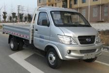 昌河国五单桥轻型普通货车112马力2015吨(CH1030UAR21)