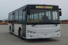 8.5米|14-28座长江纯电动城市客车(FDC6850PBABEV15)